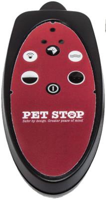 PetStop Universal Remote